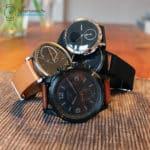 Die besten Hybrid Smartwatches 2017