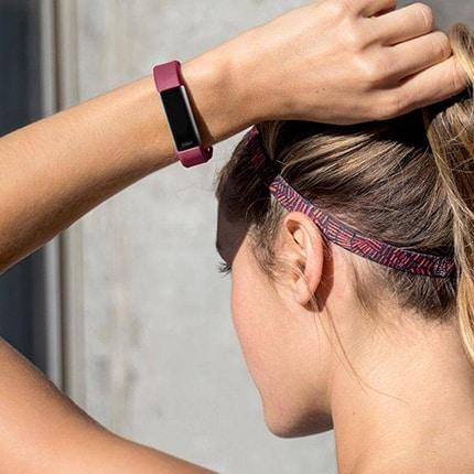 Fitbit Alta HR: Alle Infos und Ersteinschätzung zum dünnsten Armband