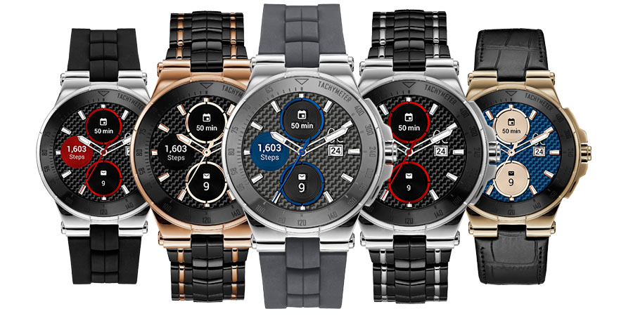 Gc Smartwatch