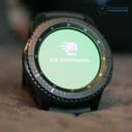 Samsung Gear S3 Endomondo App nun verfügbar