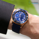 Guess Smartwatch: Casual-Watch für Damen und Herren (Hands-On)
