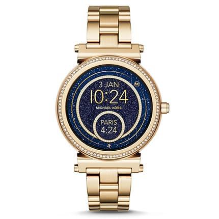 Michael Kors Sofie Smartwatch: Die perfekte Damen-Smartwatch?