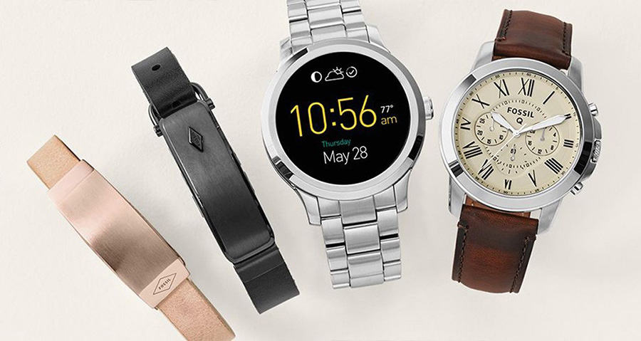 Smartwatches Baselworld 2017
