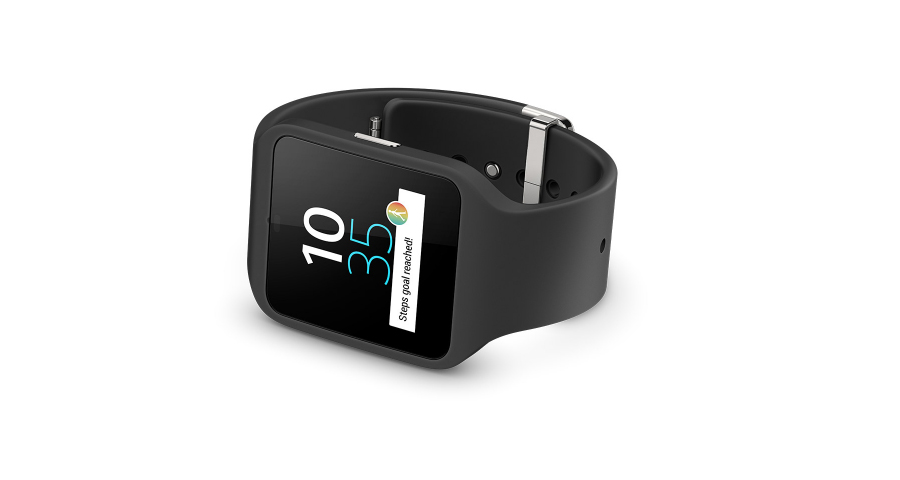 Sony Smartwatch 3 android wear 2.0 Update