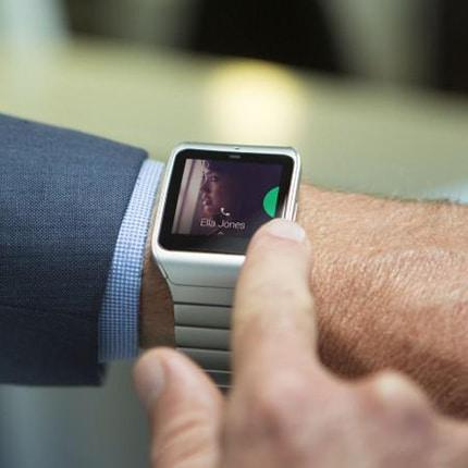 Sony Smartwatch 3 android wear 2.0 Update: Es geht doch!