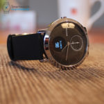 Withings / Nokia Steel HR Test: Features für den Smartwatch-Darling
