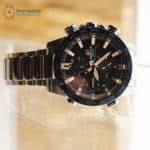 Casio EQB-800: Die perfekte Smartwatch für Rennsportbegeisterte