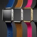 Fitbit Smartwatch: Der größte Schreck der Apple Watch
