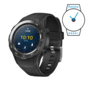 Huawei Watch 2 Test