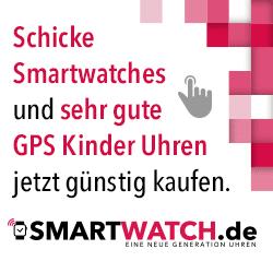 Smartwatches günstig kaufen bei Smartwatch.de