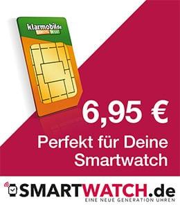 Smartwatch SIM