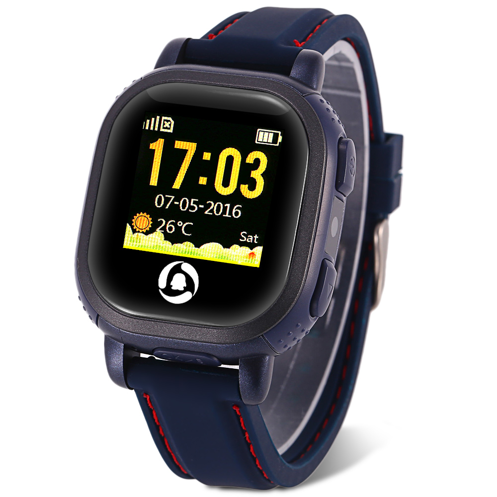 tencent qq watch gps kinder uhr smartwatch. Black Bedroom Furniture Sets. Home Design Ideas
