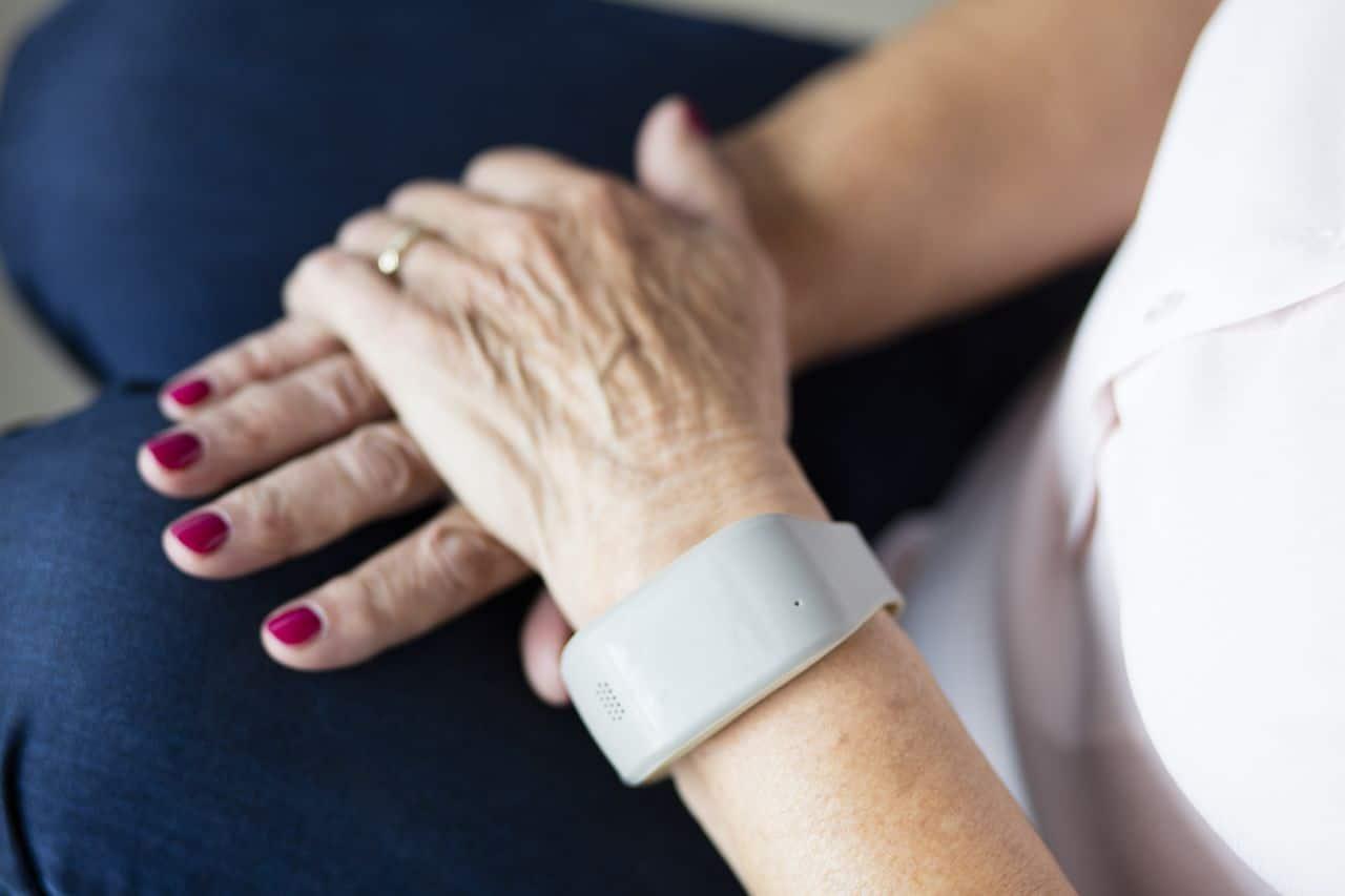 Senioren Smartwatch
