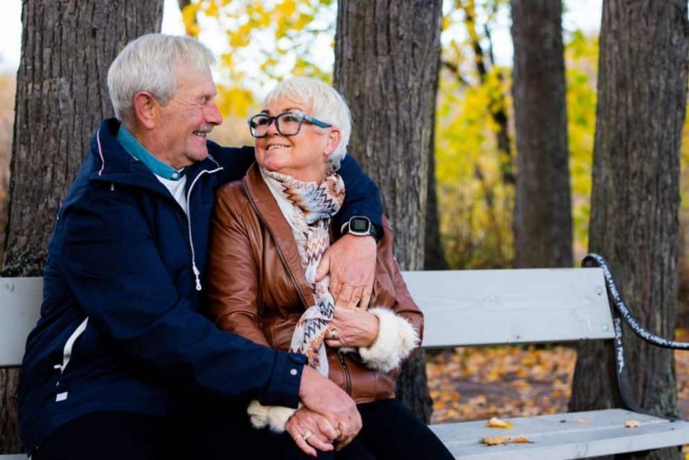 xplora care senioren smartwatch 4