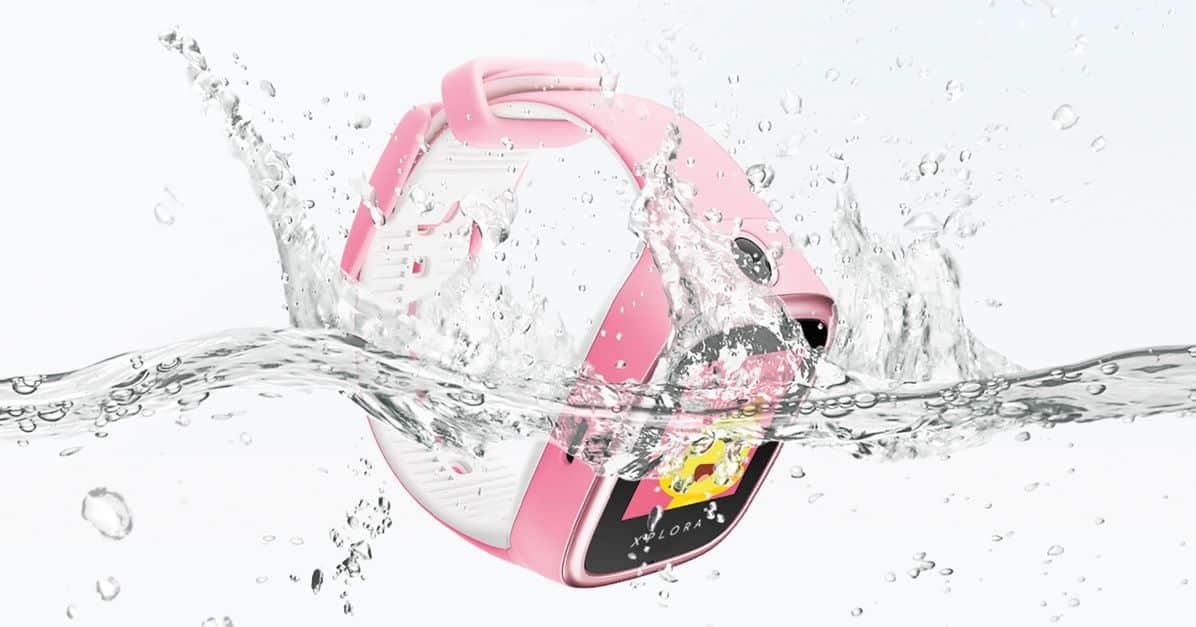 Xplora 3S Kinder Smartwatch 4
