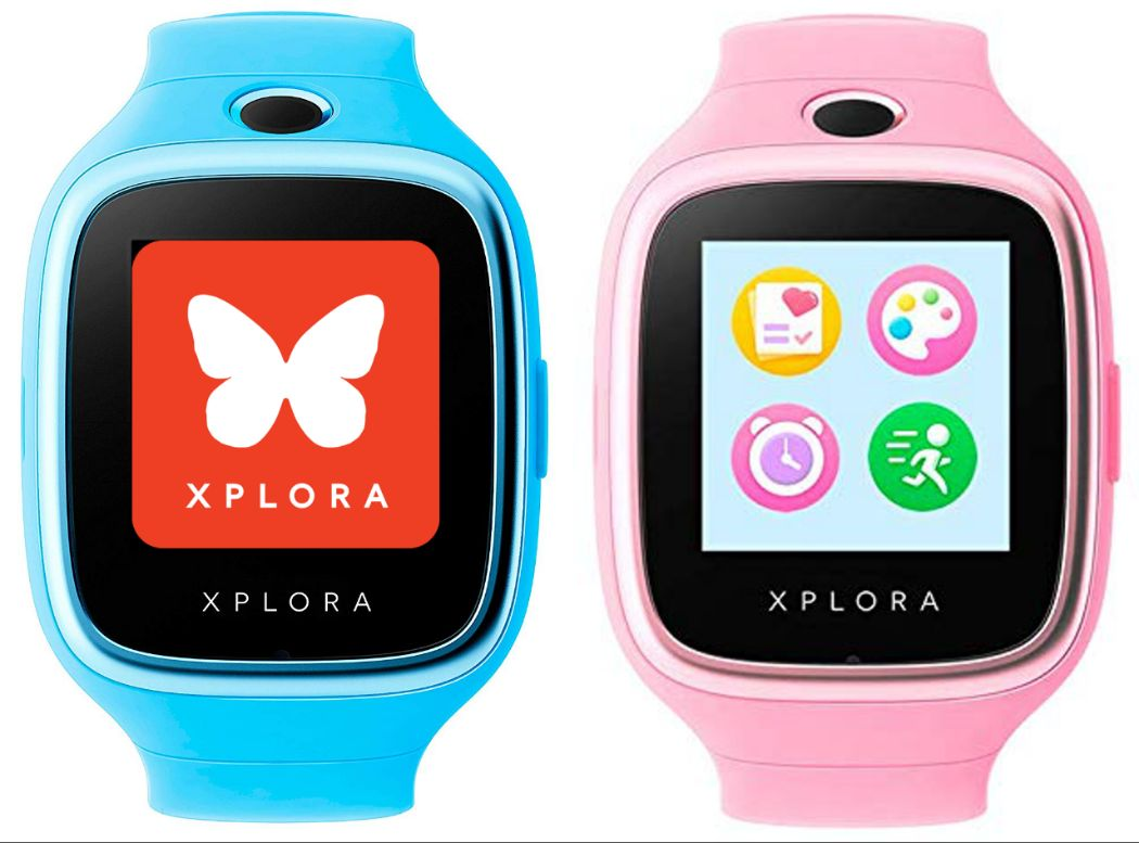 xplora 3s kinder smartwatch. Black Bedroom Furniture Sets. Home Design Ideas