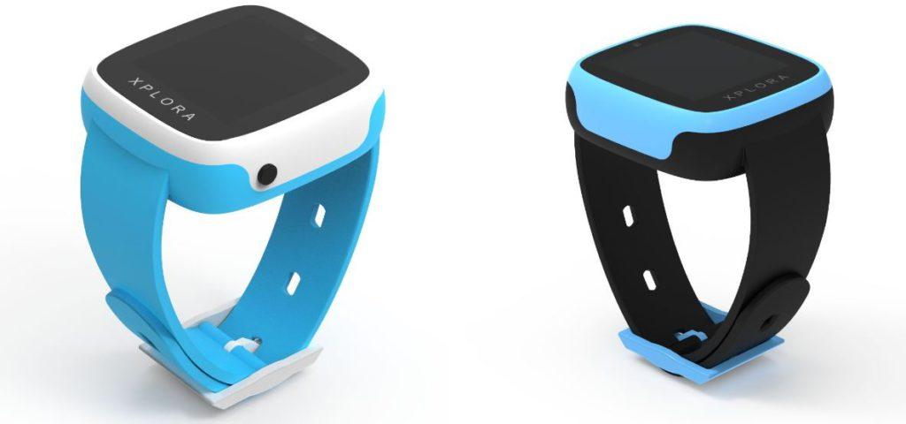 xplora go schwarz blau kinder smartwatch_2